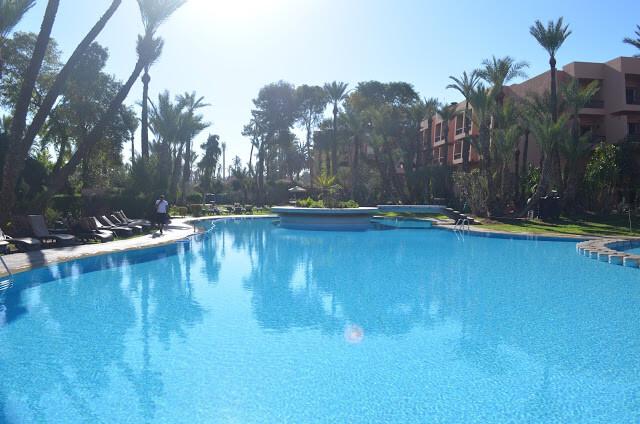 Sehenswürdigkeiten und Aktivitäten in Marrakesch Sie