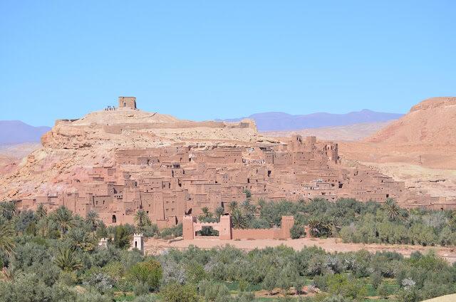 Saara e Marrakesh