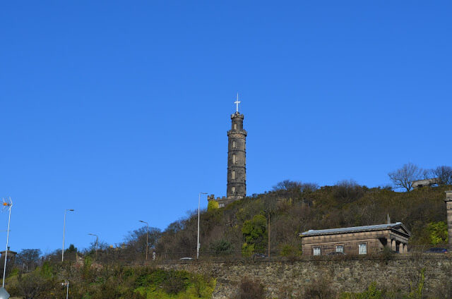 Monumento a Escócia