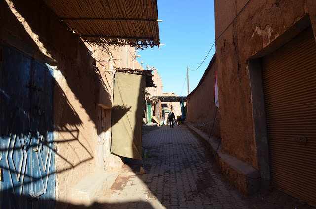 Things to Do in Ouarzazate, and what are the main attractions of Ouarzazate