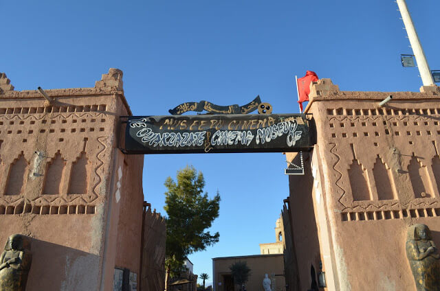 Marracos Ouarzazate