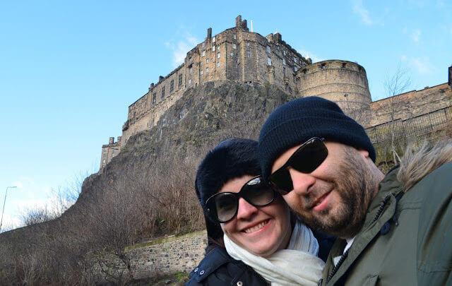 O que fazer em Edimburgo?