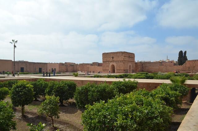 Was sind die wichtigsten Sehenswürdigkeiten von Marrakesch und Marokko