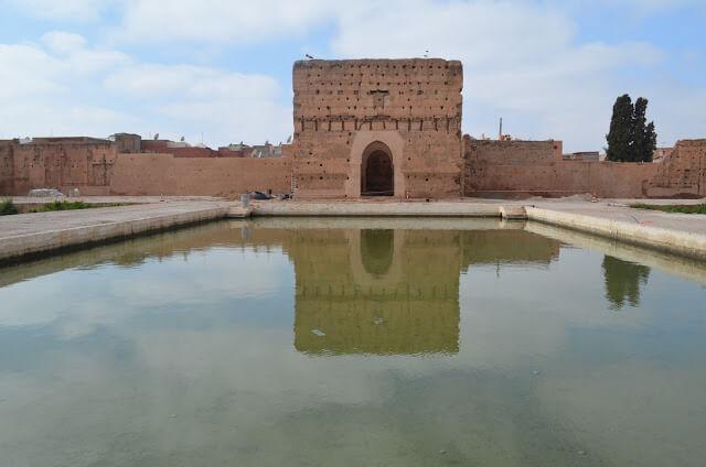 Palácio El Badií