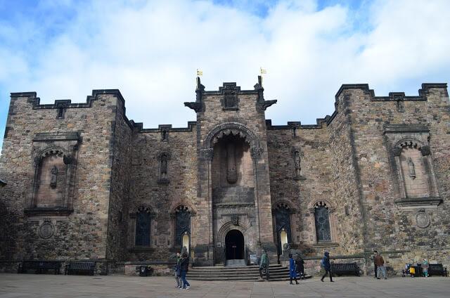 Museo de la Royal Scots