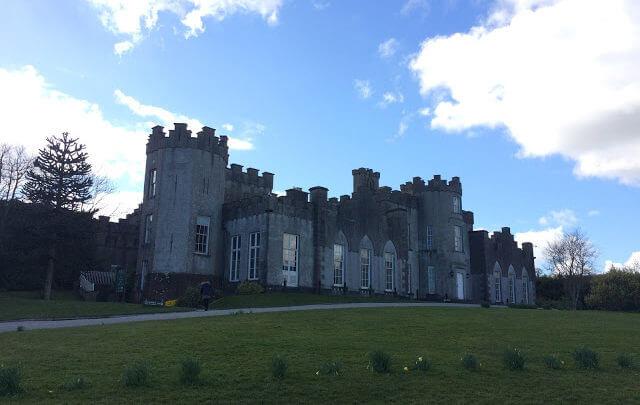 Skerries e Castelo Ardgillan