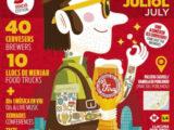 5ª edição da Feira da cerveja em Poblenou