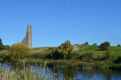 Irlanda Castelo de Trim
