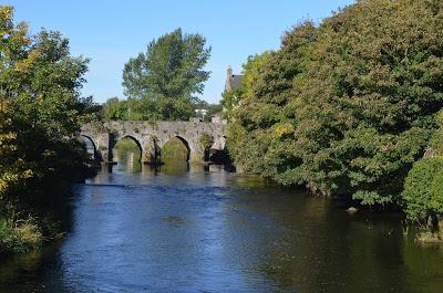 Trim Castle Irlande