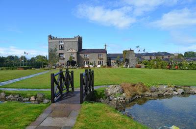 Les plus beaux châteaux de l'Irlande