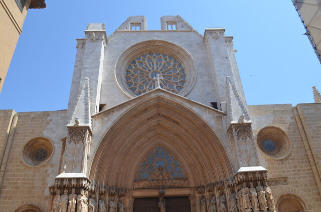Tarragona Katalonien