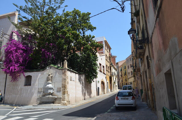 Tarragona hat mehrere Festivals