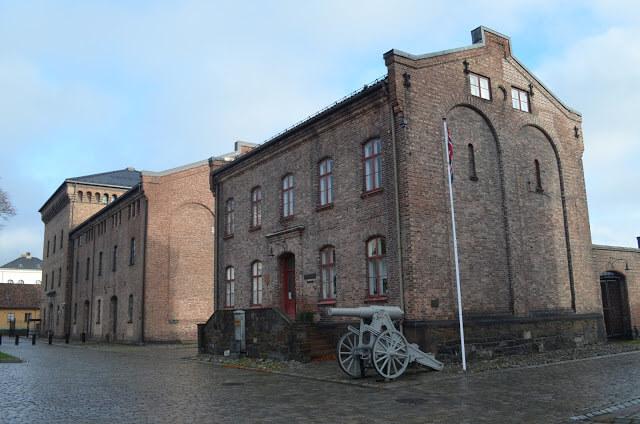Museu de Armas