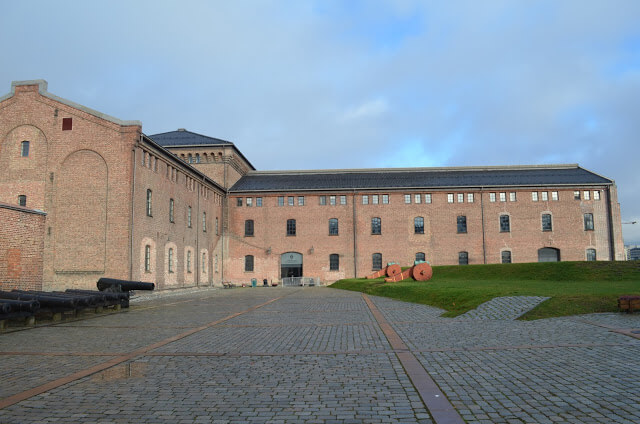Norwegian Armed Forces Museum