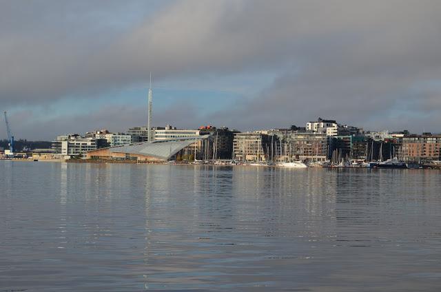 Castelo de Oslo