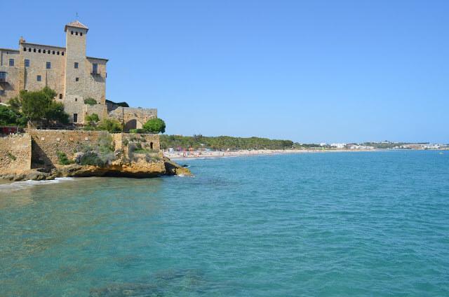 Tarragona Cala Jovera