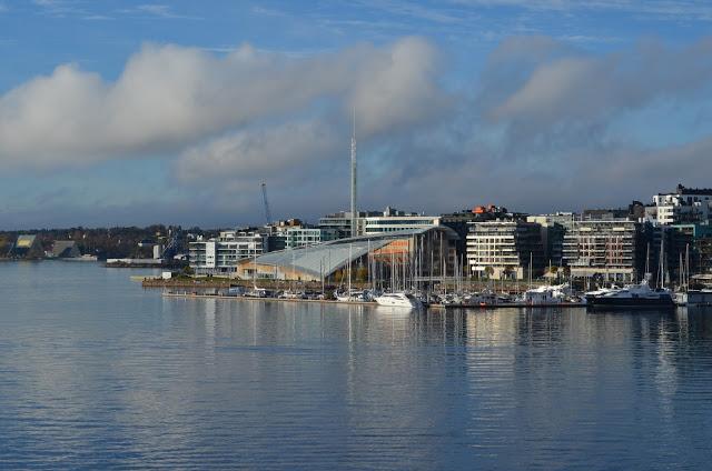 Quais são as principais atrações de Oslo