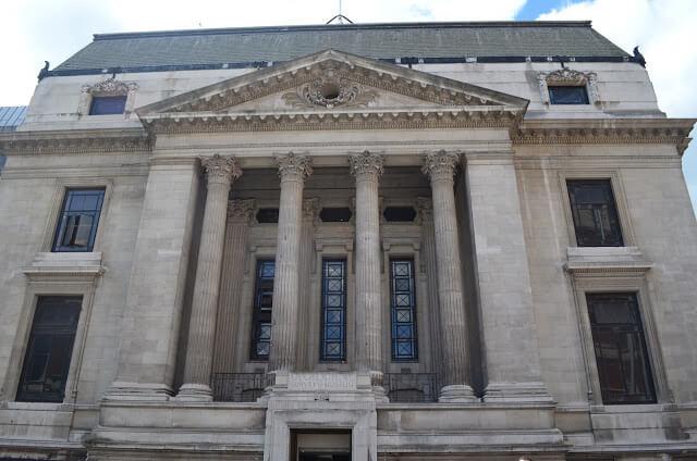 Museu de História Natural de Londres (Natural History Museum)