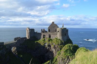 Castelo Dunluce
