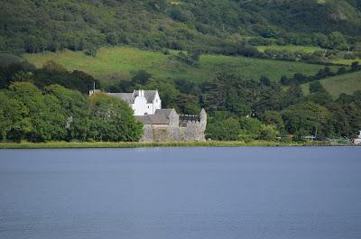 Castelos pela Irlanda