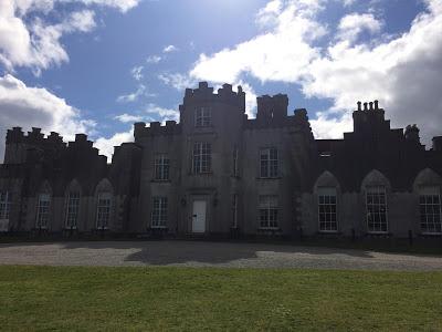 Castelo Ardgillan