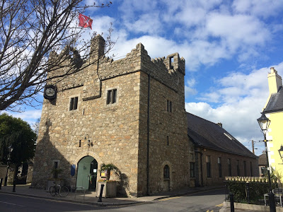 Castelo de Dalkey