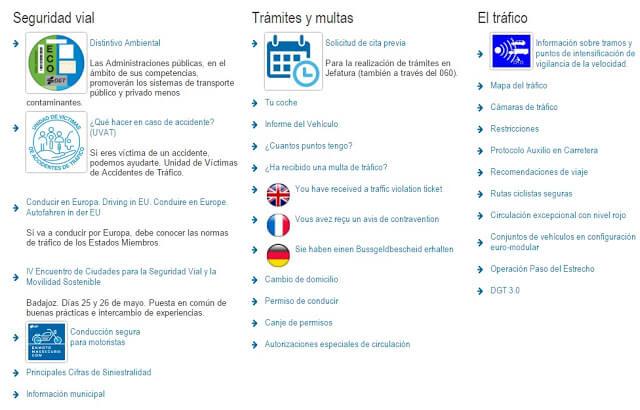 Comment faire une demande de permis de conduire en Espagne?