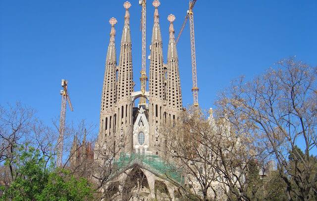 Conheça as Igrejas de Barcelona