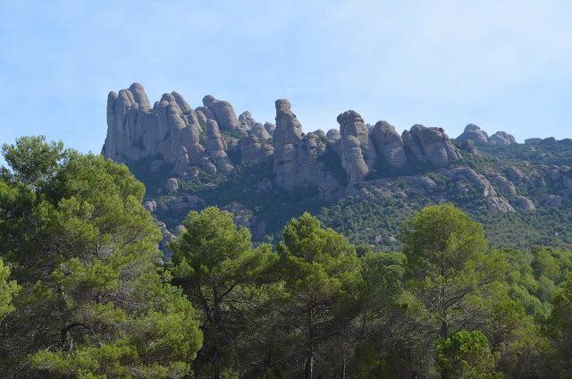 Monte Serreado