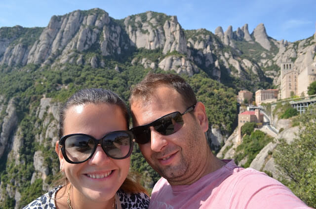 Priscilla Gutierrez et Christian TurMundial Gutierrez)