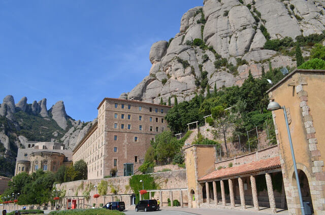 which are the main attractions of Montserrat