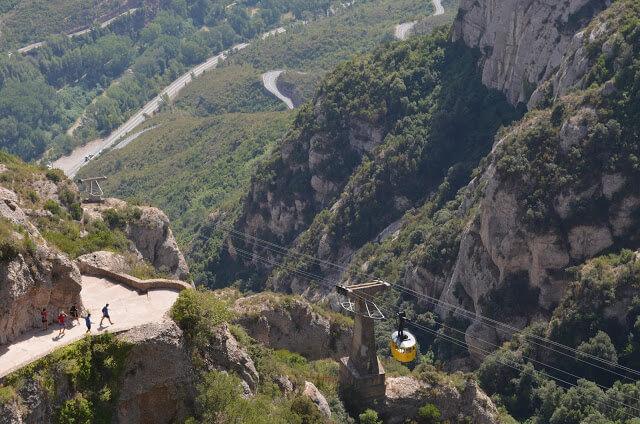 Montserrat (Monte Serreado)
