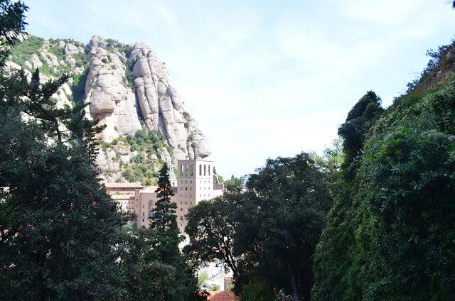 Saint Cave