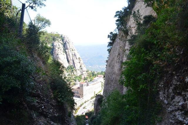 piste à Sant Cova