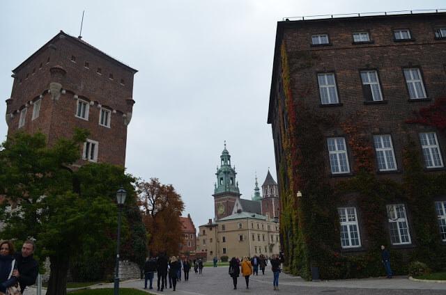 Activités à Cracovie