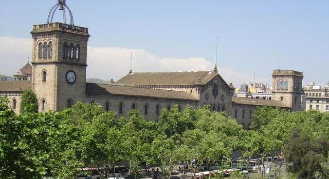 Die Zentrale Universitätsbibliothek