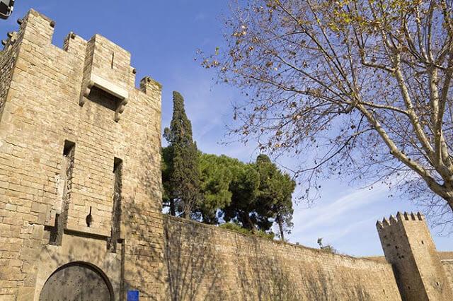 Capela de Santa Matron