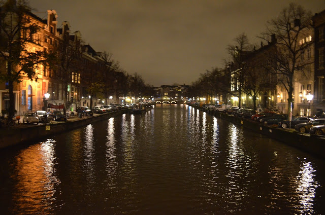 what are the main attractions of Amsterdam