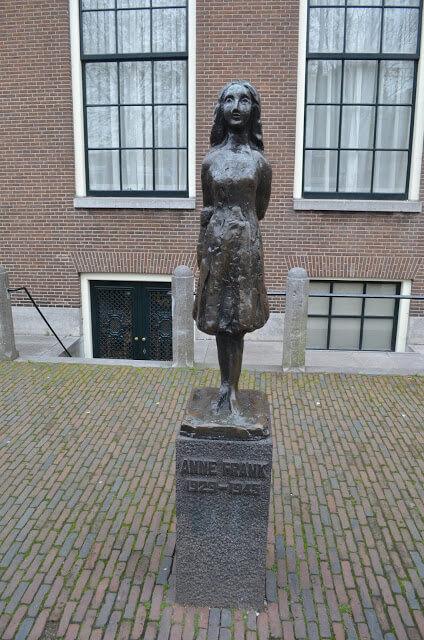 Museu da Anne Frank House