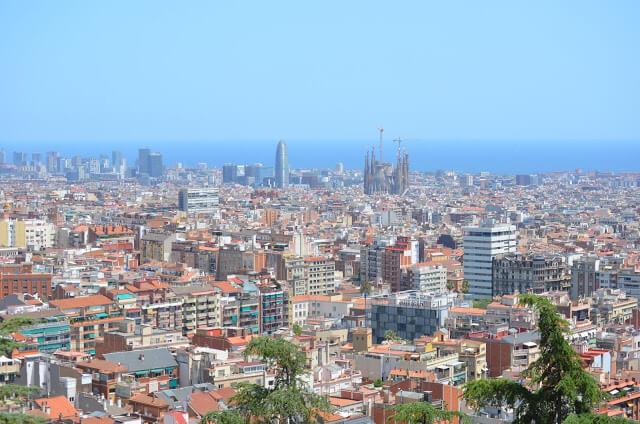 Roteiro de 1 dia em Barcelona