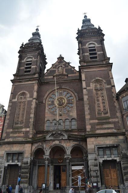 igreja de Saint Nicholas