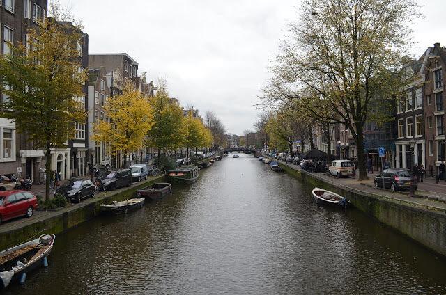 Red Line Amsterdam