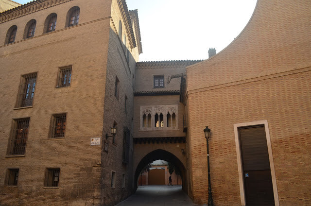 Arco del Deán