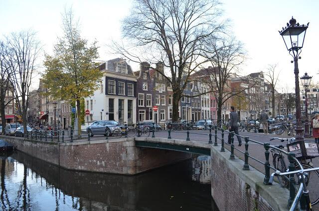 Cottage di Amsterdam