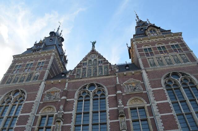 Meseu Rijksmuseum