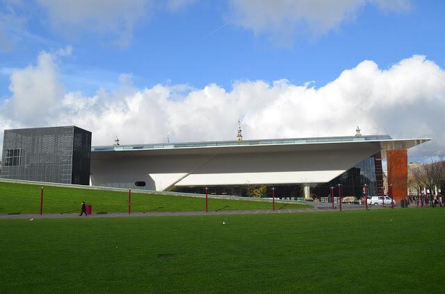 Stedelijk Museum de Amsterdam
