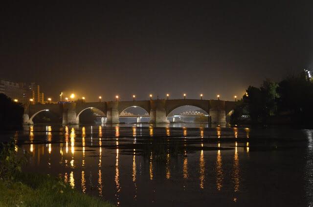 ponte de Zaragoza