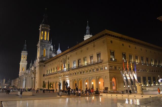 Zaragoza España