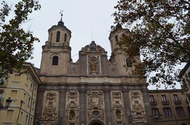 Basílica da Santa Engracia