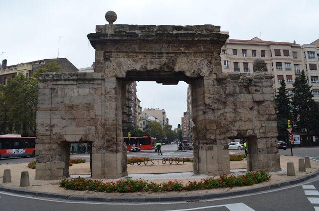 Porta del Carmen